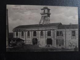 Z35 - 81 - Cagnac - Les Puits De La Gare - 1906 - Other Municipalities