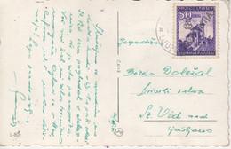 6623--AK--LJUBLJANA  1945 - Slovenië
