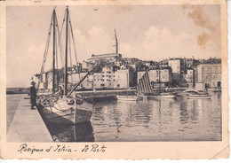 6624--AK--ROVINJ - Croatia