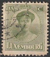 Mi. 153 O - 1921-27 Charlotte Frontansicht