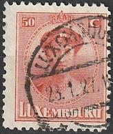 Mi. 154 O - 1921-27 Charlotte Frontansicht