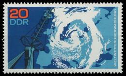 DDR 1968 Nr 1344 Postfrisch SB9852E - Ongebruikt