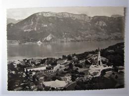 FRANCE - HAUTE SAVOIE - ANNECY - La Visitation - Annecy