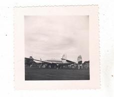 PHOTO AVION  AVIATION SO 30 BRETAGNE AU CAMBODGE 1952 - Luchtvaart