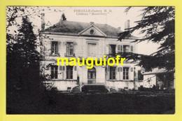 """36 INDRE / FRÉDILLE / CHÂTEAU """" MONTCHÉRY """" - Autres Communes"""