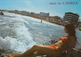 AK - CAORLE - Mit Schöheit - 1966 - Venezia (Venice)