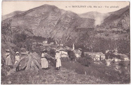 06. MOULINET. Vue Générale. 2 - Other Municipalities