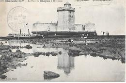 A/283       17      Fort Chapus à Mer Basse - Autres Communes