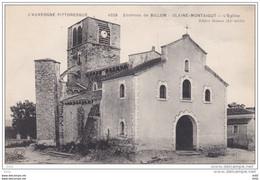 PUY DE DOME GLAINE MONTAIGUT ENVIRON DE BILLOM - Other Municipalities