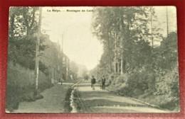 LA HULPE  -    Montagne Du Curé  -  1909  - - La Hulpe