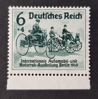 Allemagne - Germany - Timbre(s) Mnh** - 2 Scan(s) - TB - D700 - Ungebraucht