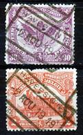 """TR 62 + 74 -  """"HAVERSIN Nr 1"""" - (34.561) - 1915-1921"""