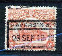 """TR 74 -  """"HAVERSIN Nr 1"""" - (34.562) - 1915-1921"""