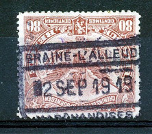 "TR 69 -  ""BRAINE-L'ALLEUD"" - (34.564) - 1915-1921"