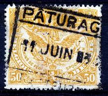 """TR 85 -  """"PATURAGES - FACTEUR"""" - (34.566) - 1915-1921"""