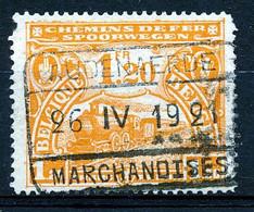 "TR 117 -  ""AUDENAERDE - MARCHANDISES"" - (34.568) - 1915-1921"