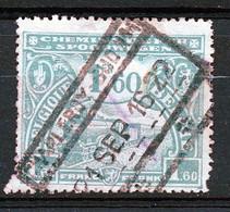 """TR 119 -  """"CHARLEROY-SUD Nr 1"""" - (34.569) - 1915-1921"""