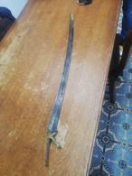 Lame De Sabre - Knives/Swords