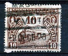 """TR 125 -  """"YVOIR - MAGASIN"""" - (34.570) - 1915-1921"""