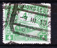 "TR 122 -  ""BOURG-LEOPOLD"" - (34.574) - 1915-1921"