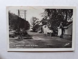 47 AIGUILLON- AVENUE DE LA GARE - Otros Municipios