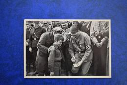 ADOLF HITLER Foto No 207  Gruppe 32 - Guerre, Militaire