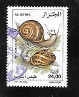 TIMBRE OBLITERE D'ALGERIE DE 2003 N° MICHEL 1396 - Algeria (1962-...)
