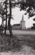 252750Terschelling, Hoorn N. H. Kerk.(FOTO KAART) )(minuscule Vouwen In De Hoeken) - Terschelling