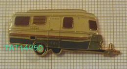 CARAVANE ERIBA  CAMPING CARAVANING - Transports