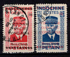 Viêt Nam Du Nord -  1946 - Tb D' Indochine Surch  - N°26/39 - Oblit - Used - Viêt-Nam