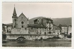 74 - Seyssel - Les Bords Du Rhône - Seyssel