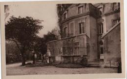 Cherbourg- Institut St Paul- La Maison St Joseph - Cherbourg