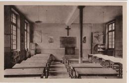 Cherbourg- Institut St Paul-  Une Etude - Cherbourg