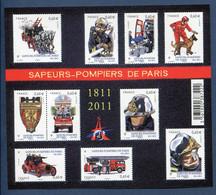 ⭐ France - YT N° F 4582 ** - Neuf Sans Charnière - 2011 ⭐ - Nuevos