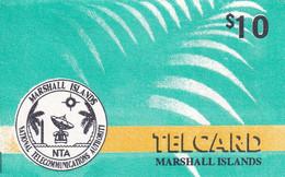 MARSHALL INSELN - Marshalleilanden