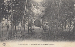 ALLAIN-TOURNAI: Grotte De Notre-Dame De Lourdes - Tournai