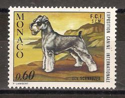 ⭐ Monaco - Yt N° 963 - Neuf Sans Charnière - 1974 ⭐ - Unused Stamps