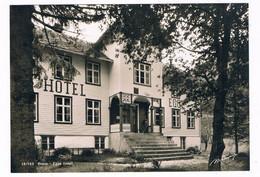 SC-2562   BREIM : Egge Hotell - Norway