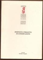 # Chiesa Di Vilminore - Ipertesto E Progetto Di Conservazione - Graphicscalve 1999 - Religione
