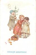 Lovely Angels Munk - 1900-1949