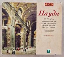 FESTIVAL BAROQUE: Coffret 3 Cd. (vivaldi, Haendel, Purcell, Gluck, Boccherini..etc... - Classica
