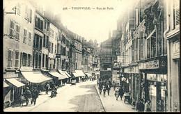 Thionville  Rue De Paris - Thionville