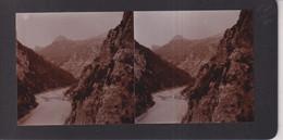 Gorges Du Verdon  04 Alpes De Haute Provence  T H PETTIPHER    FRANCE  +-17*9CM ESTEREOSCOPICA STEREOSCOPIC Francestereo - Photos Stéréoscopiques