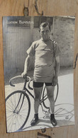 CYCLISME : Lucien BUYSSE ............... 210711-5180 - Ciclismo