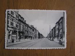 KESSEL LO Steenweg Op Diest Chaussée De Diest Animée Leuven  België Belgique Carte Postale Post Card - Leuven