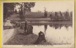 69 - LARAJASSE - Etang Du Chateau De Lafay - Autres Communes