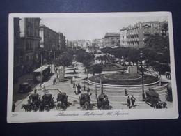 Carte Postale - Egypte - Alexandrie Mohamed Ali Square (4006) - Alejandría