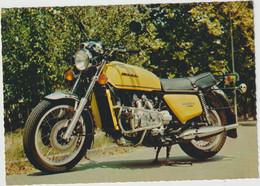 Dav : Sport  : Moto , Honda  Gl 1000 , Gold  Wing - Sport Moto
