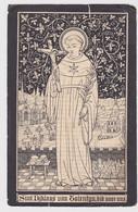 TIELT - ZUSTER CONSTANCE - EUGENIA VERHULST - 1807 / 1892 - Devotion Images