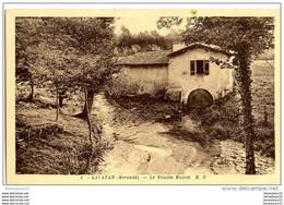 CPA (Réf :L005) 4 - LAVAZAN (33 GIRONDE) LE MOULIN DE MUSSET M. D - Unclassified